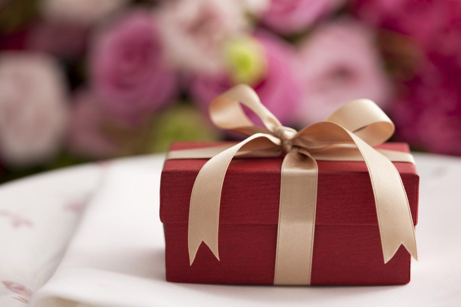 Best Places For Wedding Gift List : Gift Registry